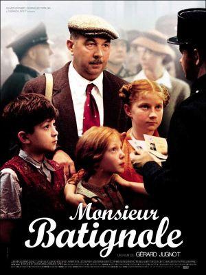 Monsieur Batignole 600x800