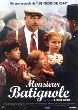 Monsieur Batignole 669x945