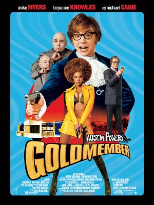 Austin Powers in Goldmember 600x800