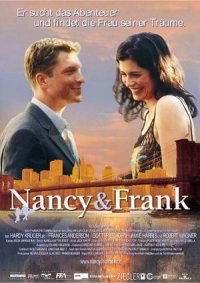 Nancy & Frank - A Manhattan Love Story poster