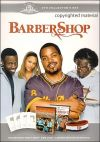 Barbershop Cover