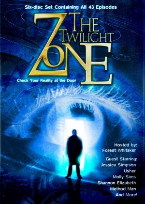 The Twilight Zone 1700x2388