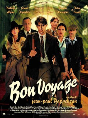Bon voyage 600x800