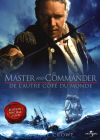 Master and Commander: The Far Side of the World Cover