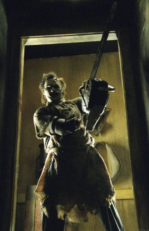 The Texas Chainsaw Massacre 810x1250