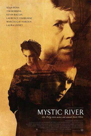 Mystic River 516x770