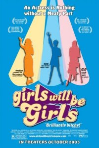 Girls Will Be Girls poster