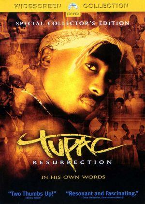 Tupac: Resurrection 570x800