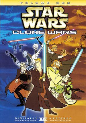 Star Wars: Clone Wars 1535x2173