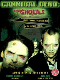The Ghouls poster