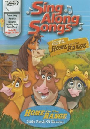 Home on the Range 490x699