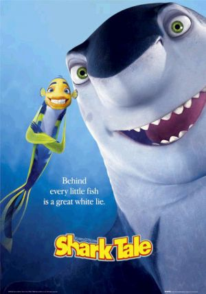 Shark Tale 480x684