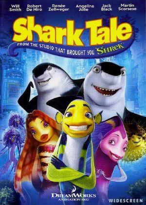 Shark Tale 1547x2173