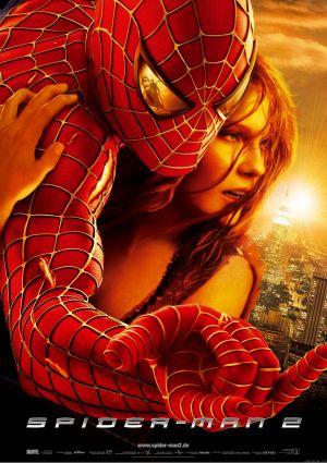 Spider-Man 2 989x1400