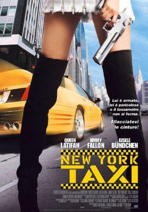 Taxi 500x715