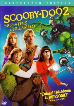 Scooby Doo 2 - Die Monster sind los 1519x2163