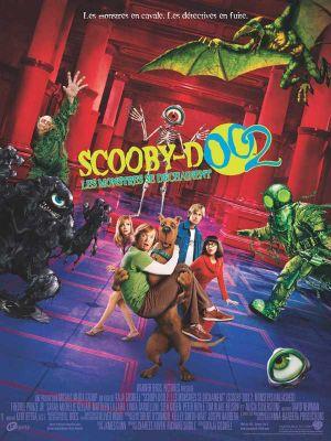 Scooby Doo 2 - Die Monster sind los 600x800
