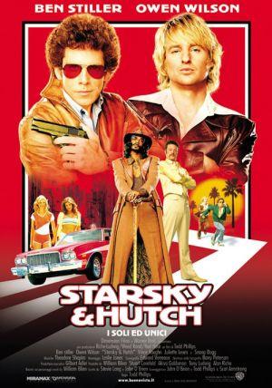 Starsky & Hutch 500x713