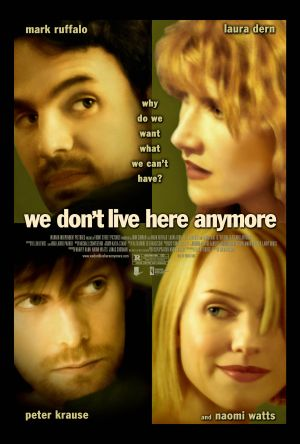 We Don't Live Here Anymore Poster