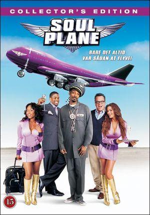 Soul Plane 400x572