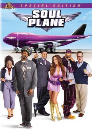 Soul Plane 366x522
