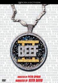 Beef II poster
