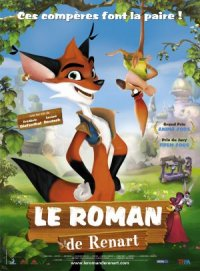 The Adventures of Renny the Fox poster