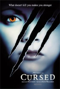 Cursed - Il maleficio poster