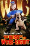Wallace & Gromit in The Curse of the Were-Rabbit Cover