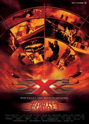 xXx: State of the Union 647x900