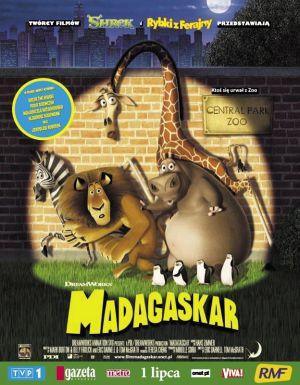 Madagascar 624x800