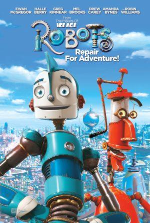 Robots 2734x4049