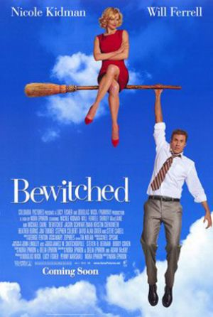 Bewitched 303x450