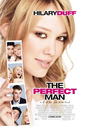 The Perfect Man 522x768