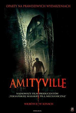 The Amityville Horror 542x800