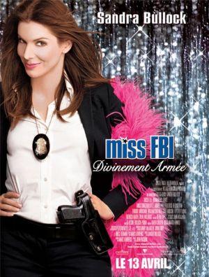 Miss Congeniality 2: Armed & Fabulous 550x726