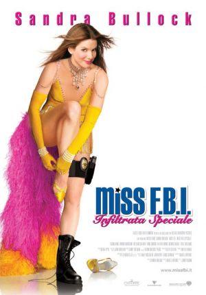 Miss Congeniality 2: Armed & Fabulous 500x716