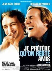Just Friends - Zwei ungleiche Freunde poster