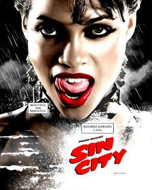 Sin City 558x700