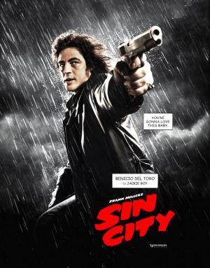 Sin City 548x700