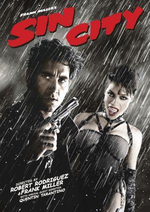 Sin City 1613x2269