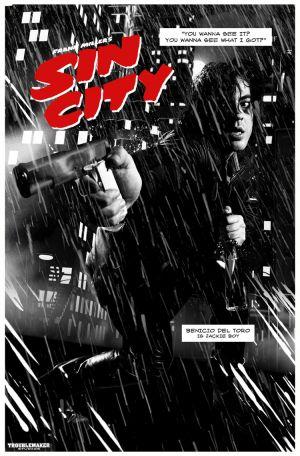 Sin City 750x1139