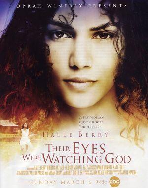 Their Eyes Were Watching God 600x761