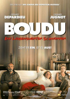 Boudu - Ein liebenswerter Schnorrer 2121x3000