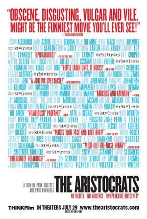 The Aristocrats 509x755