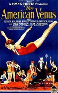 The American Venus poster