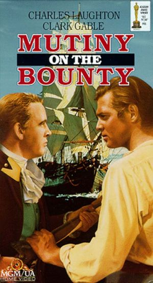 Mutiny on the Bounty 536x990