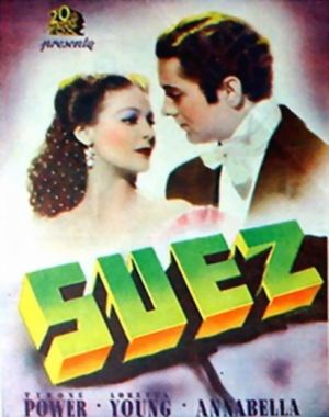 Suez 411x521