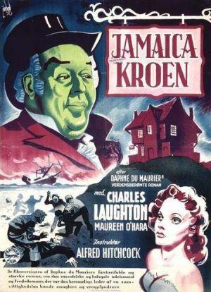 Jamaica Inn 362x500