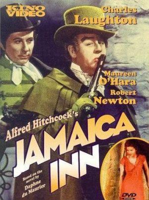 Jamaica Inn 354x475
